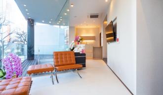 神宮外苑WomanLifeClinic